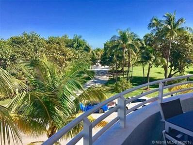226 Ocean Dr UNIT 3B, Miami Beach, FL 33139 - #: A10493097
