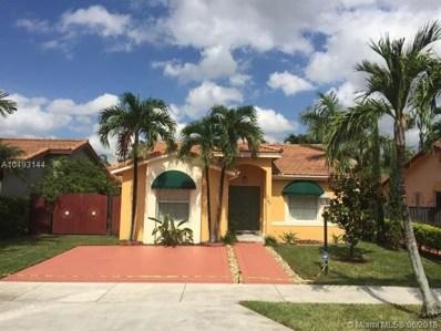 1067 SW 143rd Ct, Miami, FL 33184 - MLS#: A10493144