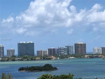 2500 NE 135th St UNIT B1205, North Miami, FL 33181 - MLS#: A10493160