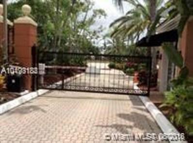 3239 Clint Moore Rd UNIT 206, Boca Raton, FL 33496 - MLS#: A10493188
