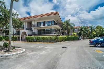 4730 SW 62nd Way UNIT 302, Davie, FL 33314 - MLS#: A10493197