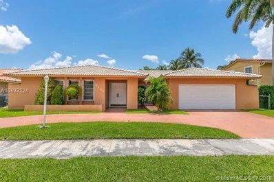 2120 SW 125 Court, Miami, FL 33175 - MLS#: A10493224