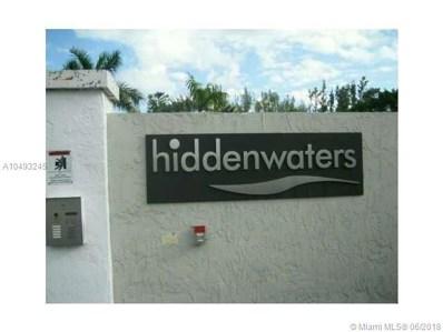 1860 Venice Park Dr UNIT 115, North Miami, FL 33181 - MLS#: A10493245