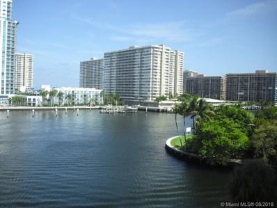 121 Golden Isles Dr UNIT 407, Hallandale, FL 33009 - MLS#: A10493269
