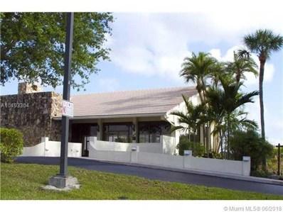 7911 Camino Cir UNIT B-10, Miami, FL 33143 - MLS#: A10493304
