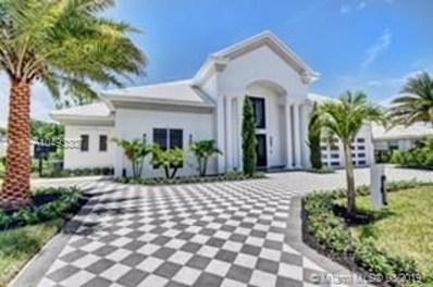 11938 North Lake Dr, Boynton Beach, FL 33436 - MLS#: A10493307