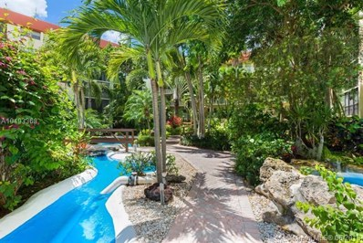 5300 NE 24th Ter UNIT 419C, Fort Lauderdale, FL 33308 - MLS#: A10493368