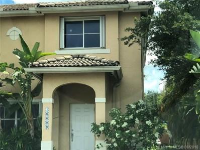16609 NW 71st Ave UNIT 16609, Miami Lakes, FL 33014 - MLS#: A10493411