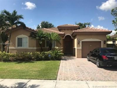 4282 NE 16th St, Homestead, FL 33033 - MLS#: A10493453