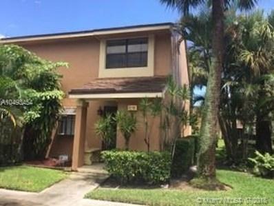 3795 N Carambola Cir N UNIT 2805, Coconut Creek, FL 33066 - MLS#: A10493454