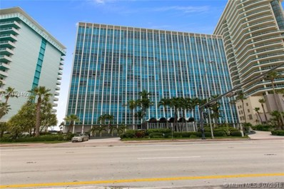 5055 Collins Ave UNIT PHL, Miami Beach, FL 33140 - MLS#: A10493492