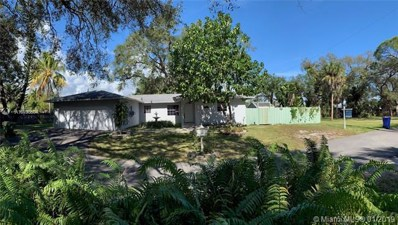 1735 SW 25th Ave, Fort Lauderdale, FL 33312 - MLS#: A10493504