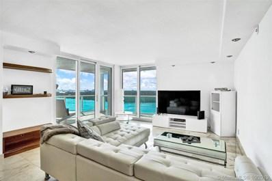 100 Bayview Dr UNIT 1627, Sunny Isles Beach, FL 33160 - MLS#: A10493515