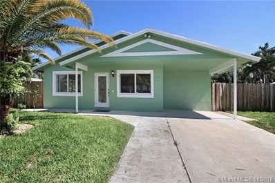704 NE 9th Ave, Boynton Beach, FL 33435 - MLS#: A10493584