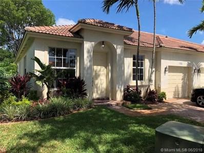 1706 NW 78th Way, Pembroke Pines, FL 33024 - #: A10493612