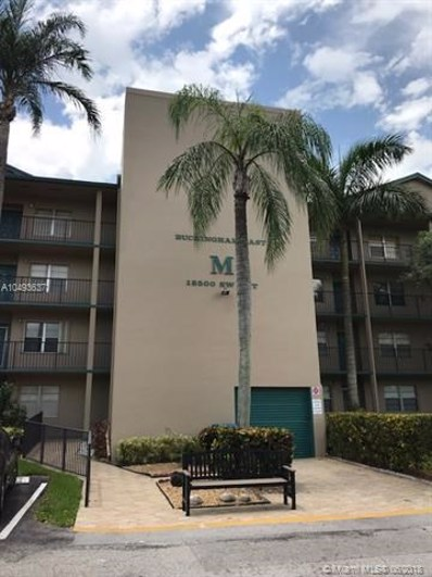 12500 SW 5th Ct UNIT 409M, Pembroke Pines, FL 33027 - #: A10493637