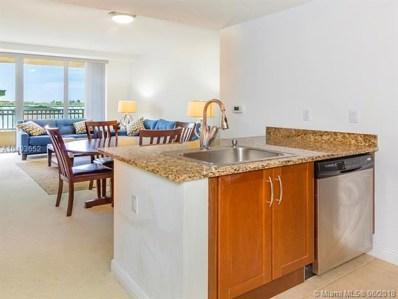 400 N Federal Hwy UNIT 403N, Boynton Beach, FL 33435 - MLS#: A10493652