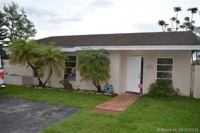 13871 SW 46th Ln, Miami, FL 33175 - MLS#: A10493657