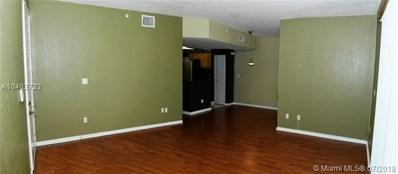 771 SW 148th Ave UNIT 1315, Sunrise, FL 33325 - MLS#: A10493733