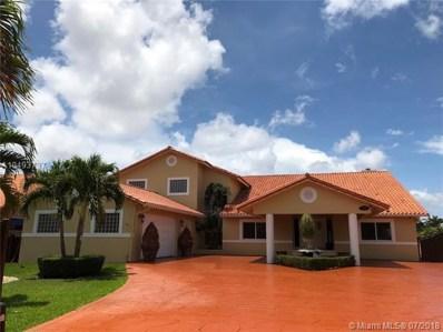 3990 SW 128th Ave, Miami, FL 33175 - MLS#: A10493737