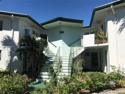 18700 NE 18th Ave UNIT 101, Miami, FL 33179 - MLS#: A10493767