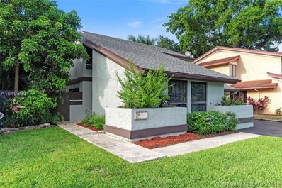 8341 SW 39th Ct, Davie, FL 33328 - MLS#: A10493801