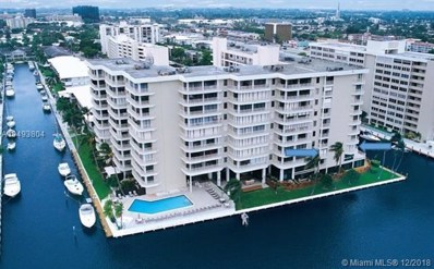 3100 NE 48th St UNIT 312, Fort Lauderdale, FL 33308 - MLS#: A10493804