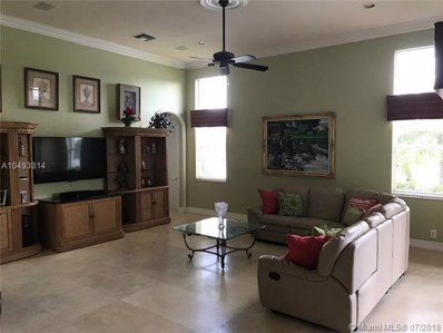 1378 Victoria Isle Dr, Weston, FL 33327 - MLS#: A10493814