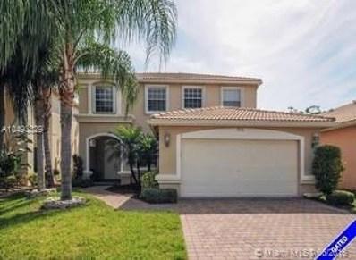 7276 Viale Sonata, Lake Worth, FL 33467 - MLS#: A10493829