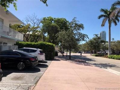 323 Washington Ave. UNIT 4, Miami Beach, FL 33139 - MLS#: A10493863