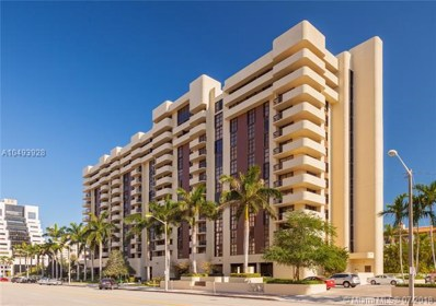 600 Biltmore Way UNIT PH103, Coral Gables, FL 33134 - MLS#: A10493928