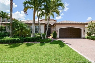 18952 SW 32 Ct, Miramar, FL 33029 - MLS#: A10494015