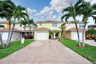 3331 Blue Fin Dr, West Palm Beach, FL 33411 - #: A10494025