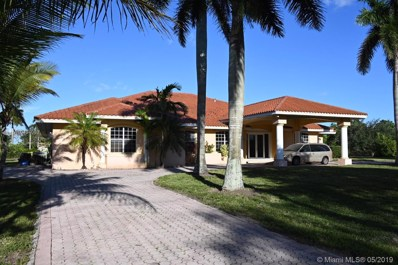 5100 SW 178th Ave, Southwest Ranches, FL 33331 - MLS#: A10494083