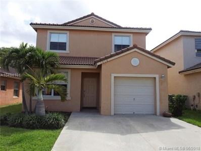 1410 SE 18th Ter, Homestead, FL 33035 - MLS#: A10494101
