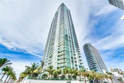 2900 NE 7th Ave UNIT 4903, Miami, FL 33137 - MLS#: A10494161