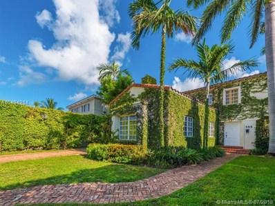 755 W 50 St, Miami Beach, FL 33140 - #: A10494214