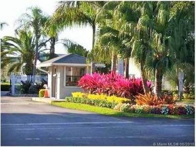 1042 Adams Ave UNIT 1042H, Homestead, FL 33034 - MLS#: A10494281