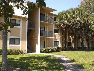 400 W Palm Cir W UNIT 304, Pembroke Pines, FL 33025 - MLS#: A10494292