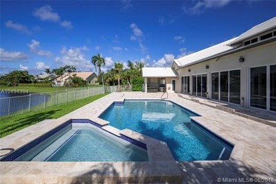 17199 Shaddock Ln, Boca Raton, FL 33487 - #: A10494304