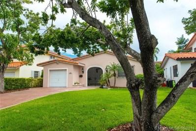 1507 Algardi Ave, Coral Gables, FL 33146 - MLS#: A10494323