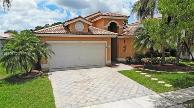 2410 NW 138th Dr, Sunrise, FL 33323 - MLS#: A10494328