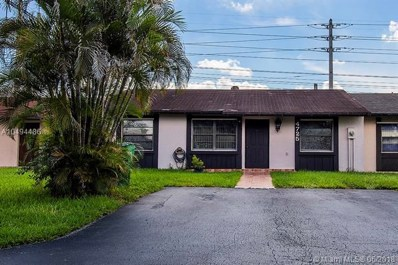 4725 SW 136th Pl, Miami, FL 33175 - MLS#: A10494486