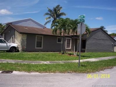 6012 SW 129th Ct, Miami, FL 33183 - MLS#: A10494558