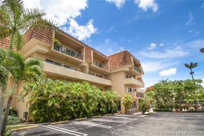 7900 Camino Cir UNIT 210, Miami, FL 33143 - MLS#: A10494630