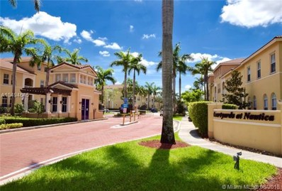 4321 SW 160th Ave UNIT 207, Miramar, FL 33027 - MLS#: A10494645