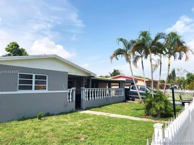 1310 NW 197th St, Miami Gardens, FL 33169 - MLS#: A10494682