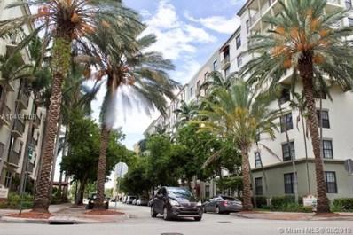 1900 Van Buren St UNIT 316B, Hollywood, FL 33020 - #: A10494708