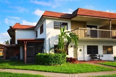 6785 NW 169th St UNIT E, Hialeah, FL 33015 - MLS#: A10494830
