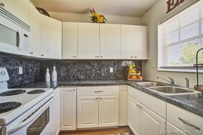 1414 North Seacrest, Boynton Beach, FL 33435 - MLS#: A10494849